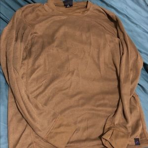 Other - Brown Sweater